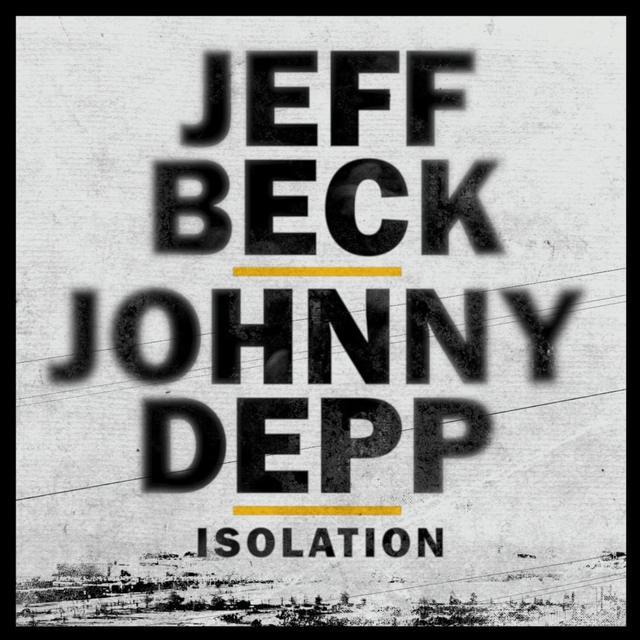 """画像1: Jeff Beck on Instagram: """"""""Johnny and I have been working on music together for a while now and we recorded this track during our time in the studio last year. We…"""" www.instagram.com"""
