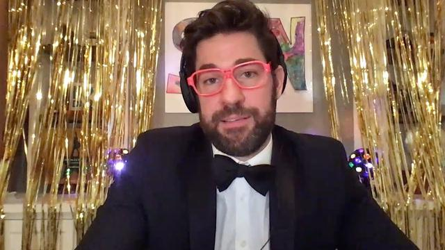 画像: Prom 2020: Some Good News with John Krasinski Ep. 4 youtu.be