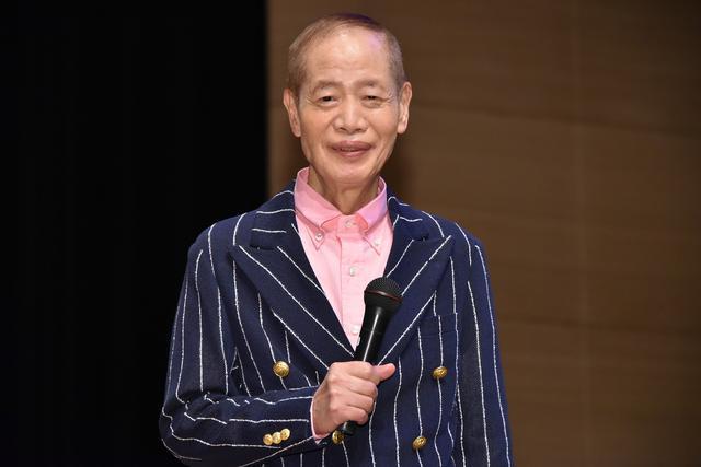 画像1: 角川春樹と松任谷由実が映画『みをつくし料理帖』と主題歌「散りてなお」を語るイベントで親密トーク