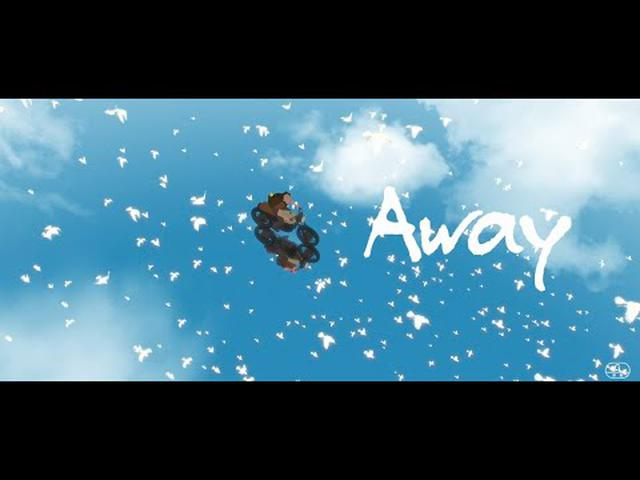 画像: 映画「Away」劇場予告編 youtu.be