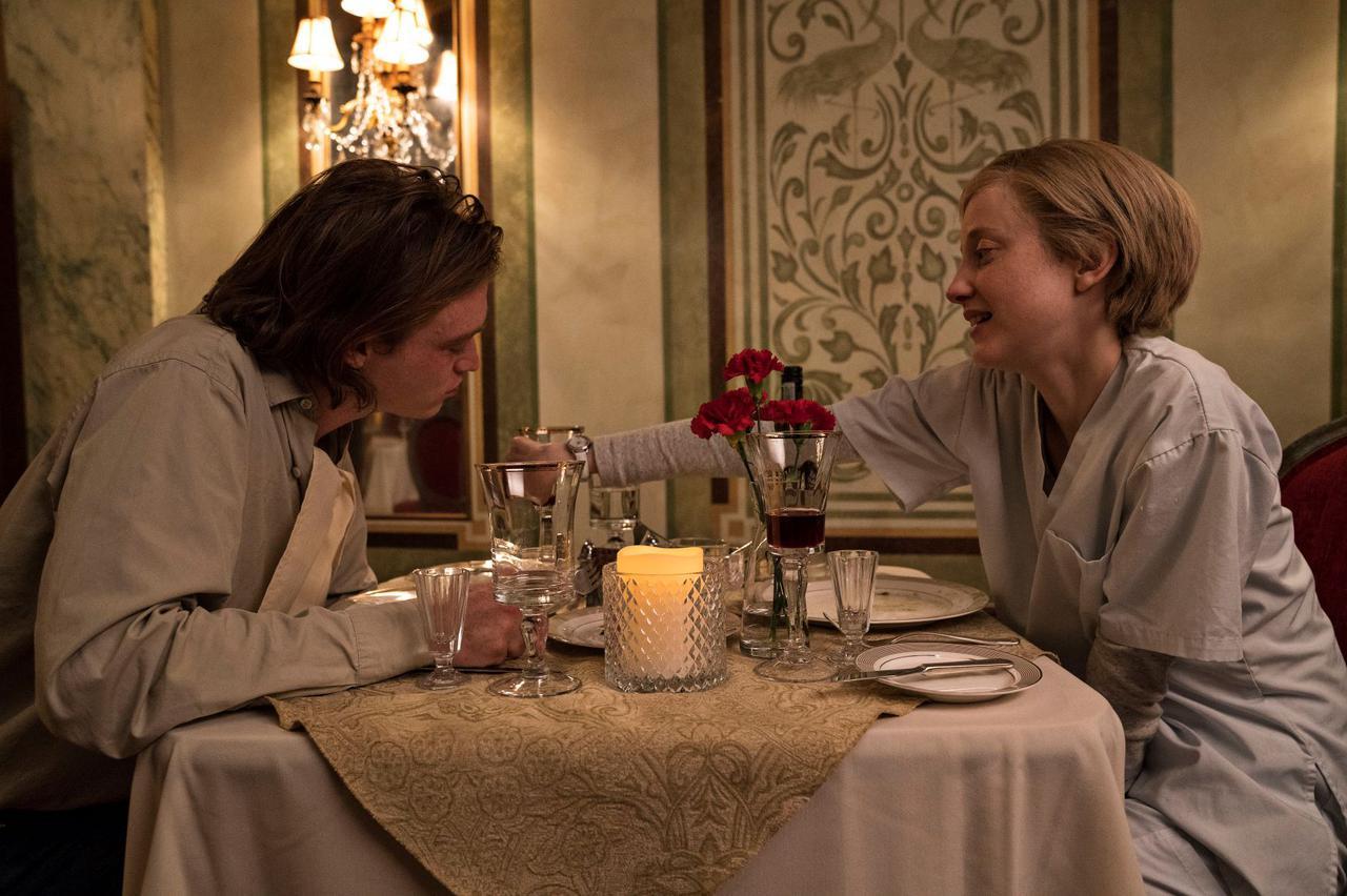 画像2: 「ニューヨーク 親切なロシア料理店」