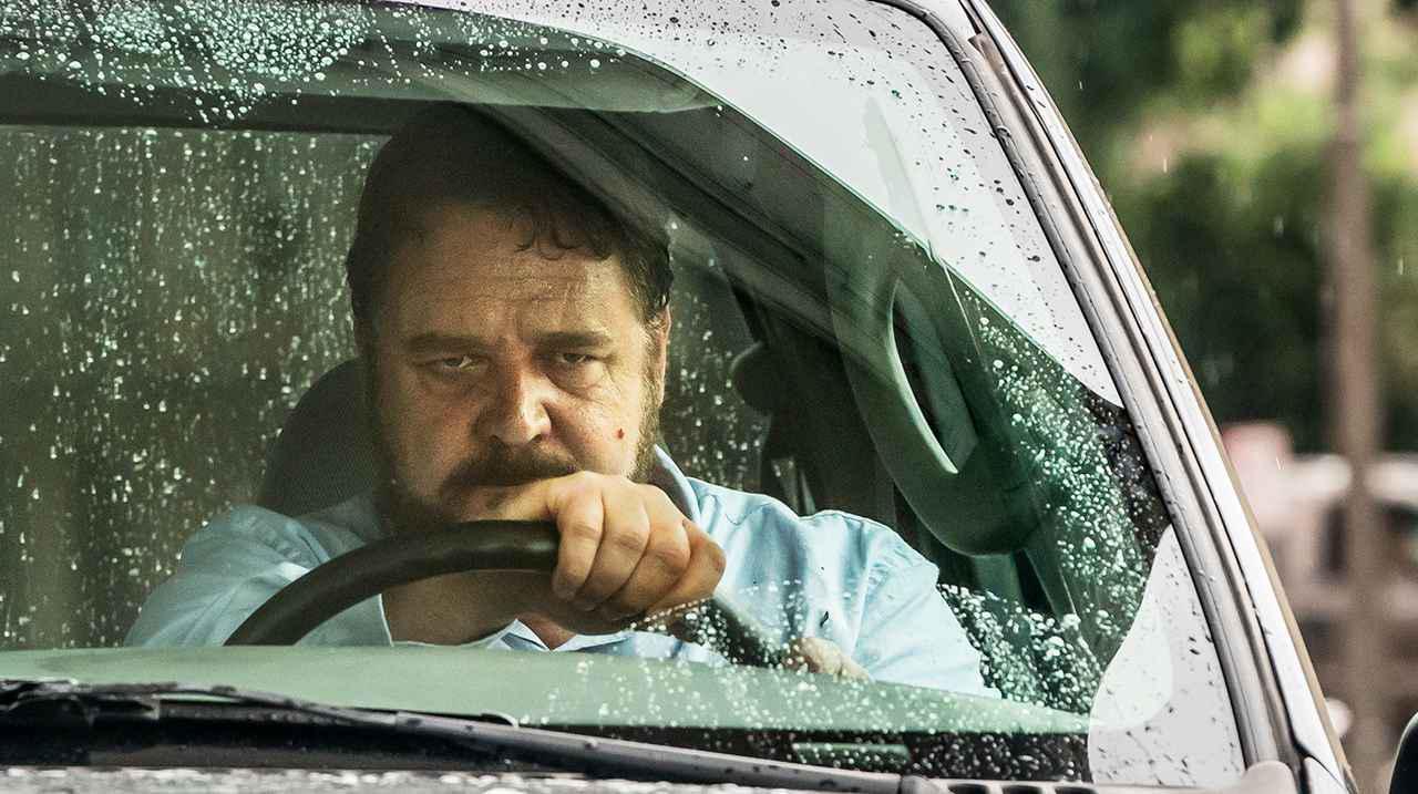画像: ラッセル・クロウが映画史に残る悪役を熱演する「アオラレ」日本公開決定&場面写真解禁 - SCREEN ONLINE(スクリーンオンライン)