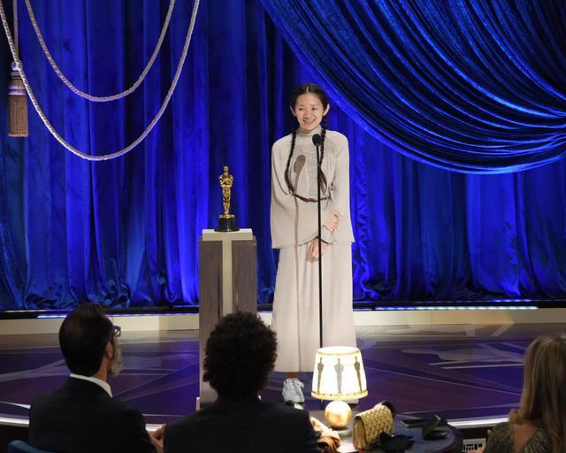 画像: 第93回アカデミー賞は「ノマドランド」が作品、監督、主演女優賞の3部門で最多受賞! - SCREEN ONLINE(スクリーンオンライン)