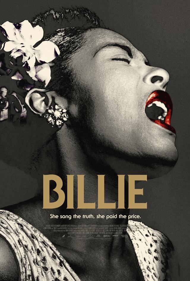 画像: ⽇本初公開の注目作『Billie ビリー』予告編完成