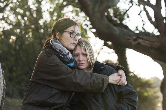 画像: ケイト・ウィンスレットとミア・ワシコウスカ熱演シーンの本編映像公開!『ブラックバード 家族が家族であるうちに』 - SCREEN ONLINE(スクリーンオンライン)