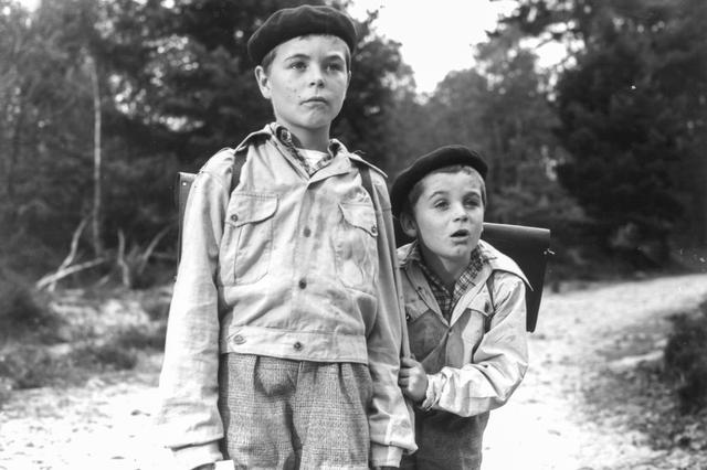 """画像2: フランスの悪ガキたちが""""わんぱくマーチ""""に乗って戻ってきた『わんぱく戦争』 デジタルリマスター版8月公開決定"""