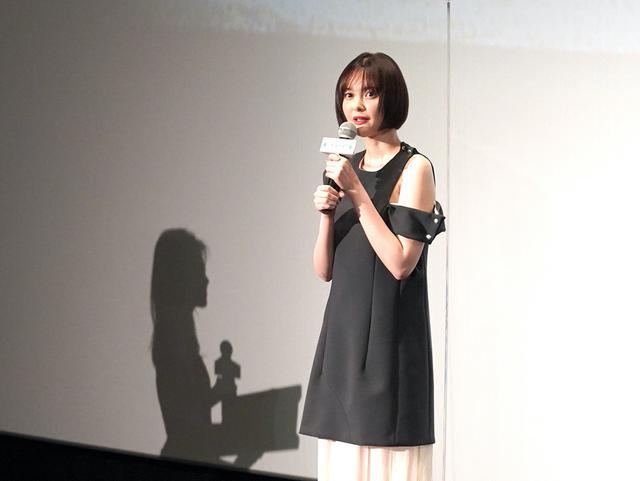 画像5: 朝ドラ1話分のスタンディングオベーション!細田守監督がカンヌでの反響をリポート『竜とそばかすの姫』初日舞台挨拶