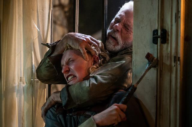 画像3: ホラー映画史上〝最強の老人″と呼び声高いあの盲目の老人が再び!