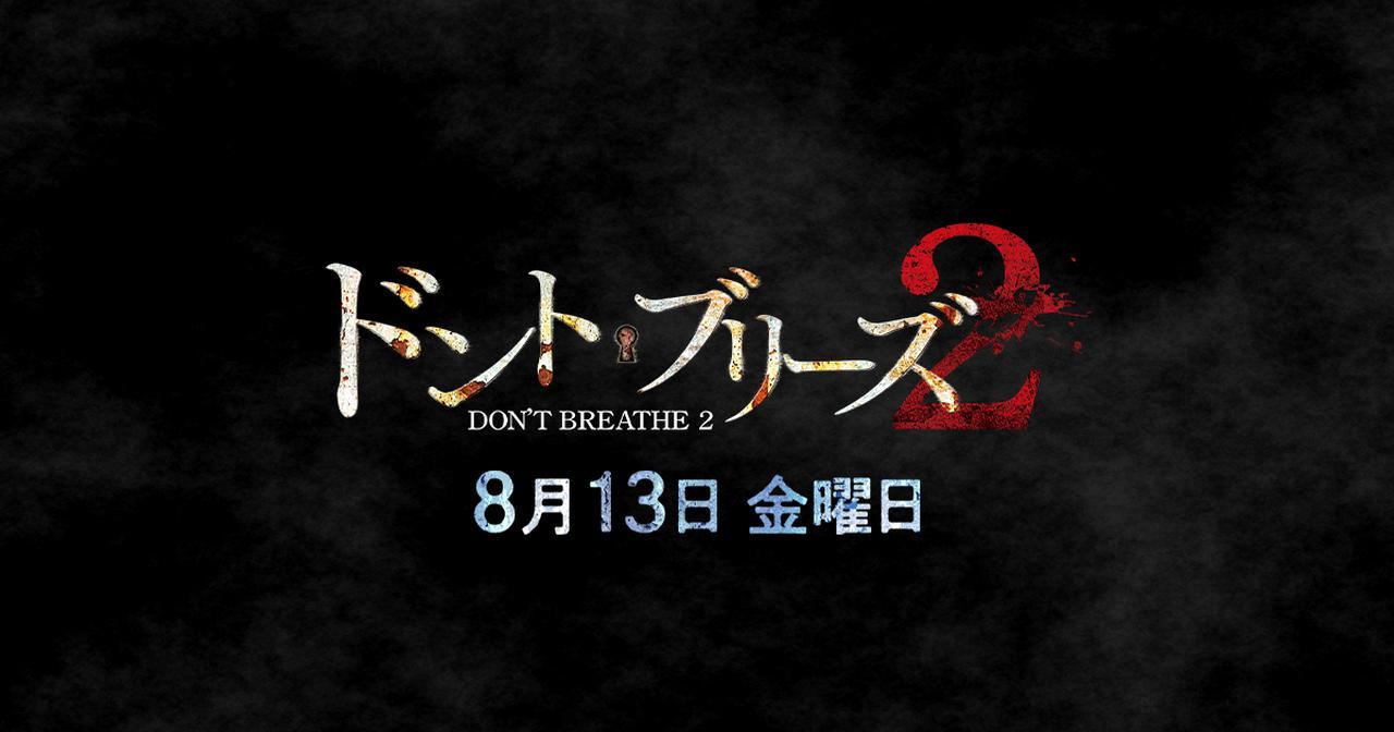 画像: 映画『ドント・ブリーズ2』8月13日(金)全国ロードショー   オフィシャルサイト   ソニー・ピクチャーズ