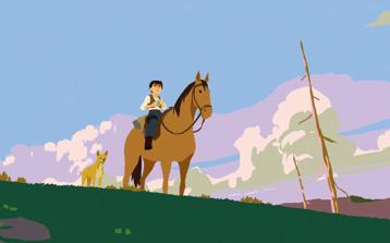 画像: 世界のアニメーション15作品+αが集結 - 世界の秀作アニメーション 2021 秋編