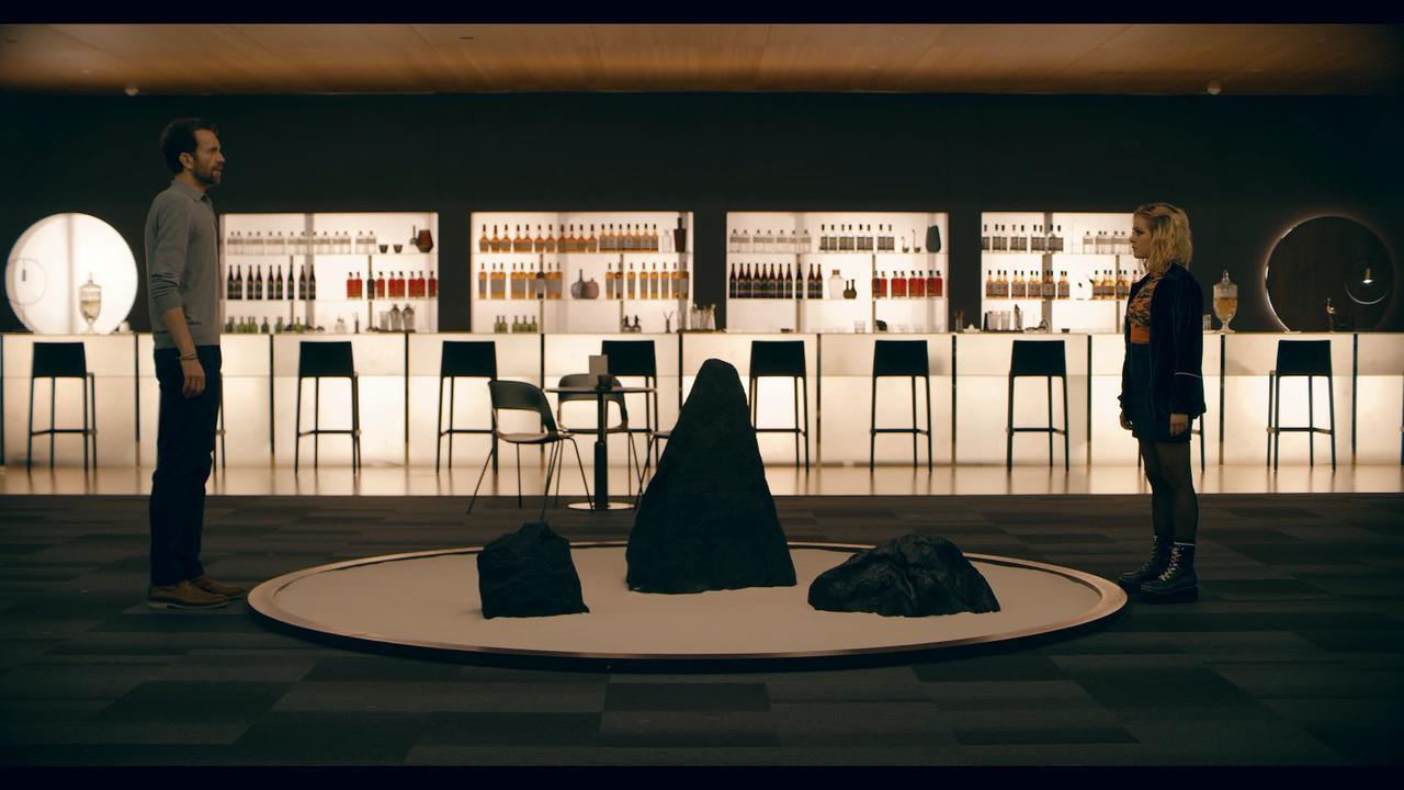 画像: ©2020. SÁBADO PELÍCULAS, BARRY FILMS, THE PROJECT