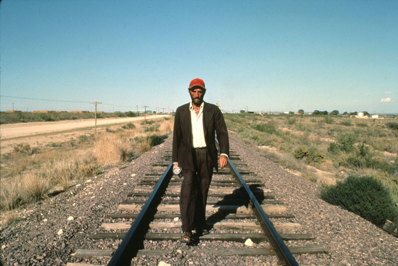 画像: 『パリ、テキサス 2K レストア版』(1984/西ドイツ・フランス/カラー/ヨーロピアン・ビスタ/148 分) © Wim Wenders Stiftung 2014