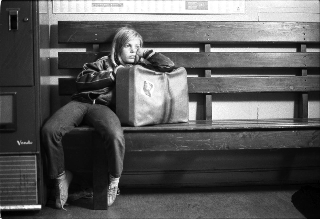 画像: 『都会のアリス 2K レストア版』(1974/西ドイツ/モノクロ/スタンダード/112 分) © Wim Wenders Stiftung 2014