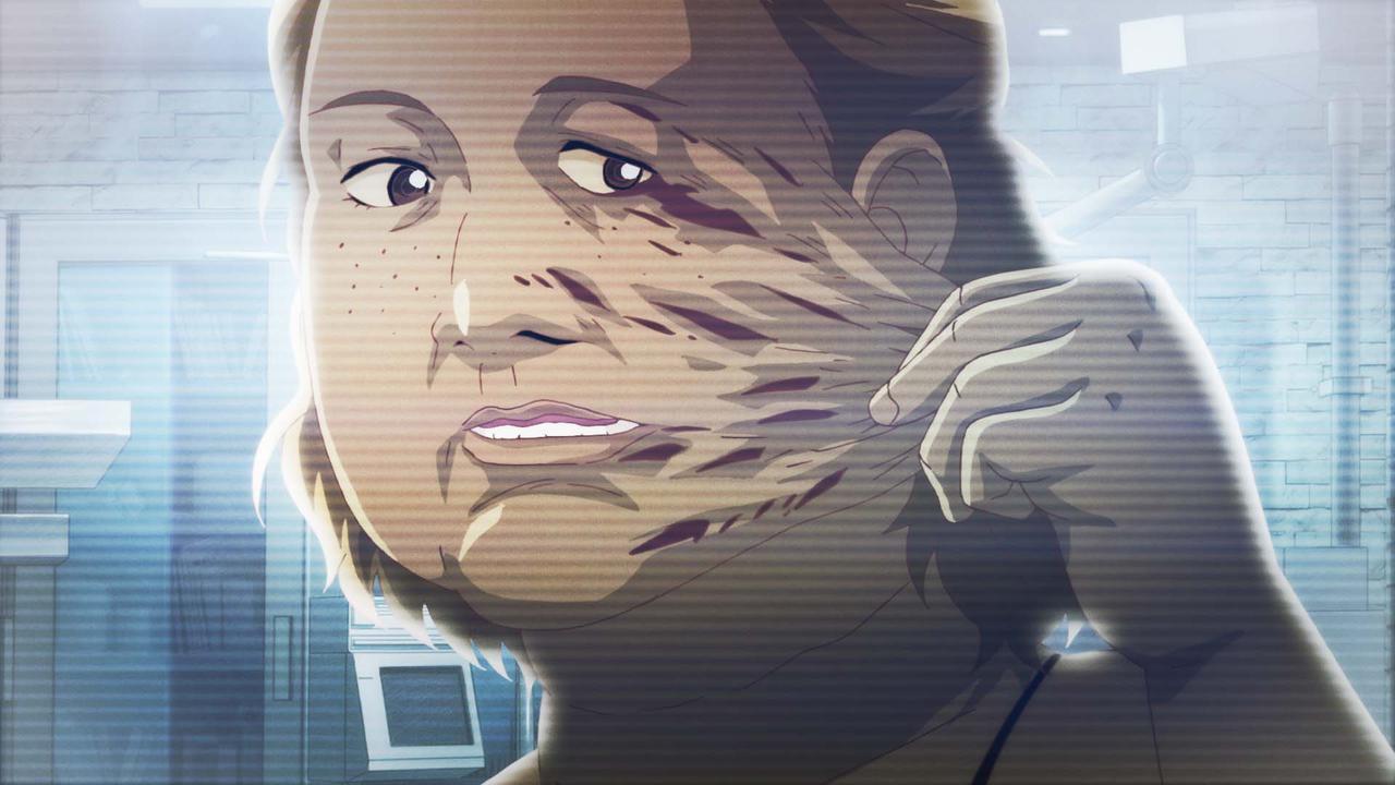 画像: 人間の果てなき欲望と狂気をアニメーションで描く容赦なき新感覚<整形サイコホラー>『整形水』衝撃の場面カット到着‼ - SCREEN ONLINE(スクリーンオンライン)
