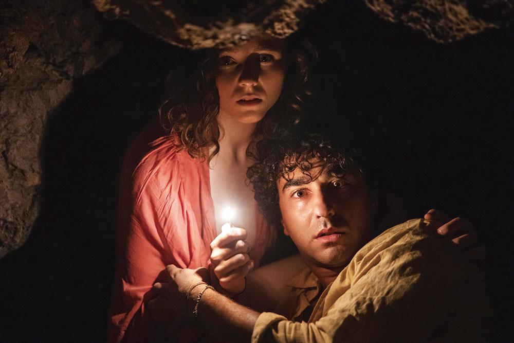 画像: 8/27公開『オールド』は『シックス・センス』のシャマラン監督による新たな恐怖! - SCREEN ONLINE(スクリーンオンライン)