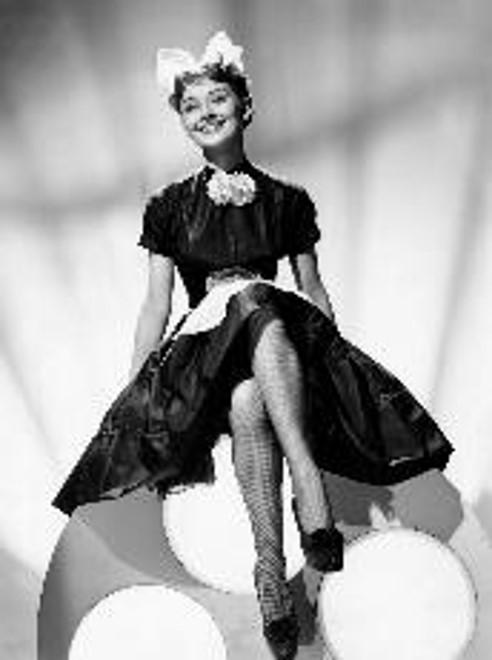 画像: 「素晴らしき遺産」1951 Everett Collection/AFLO