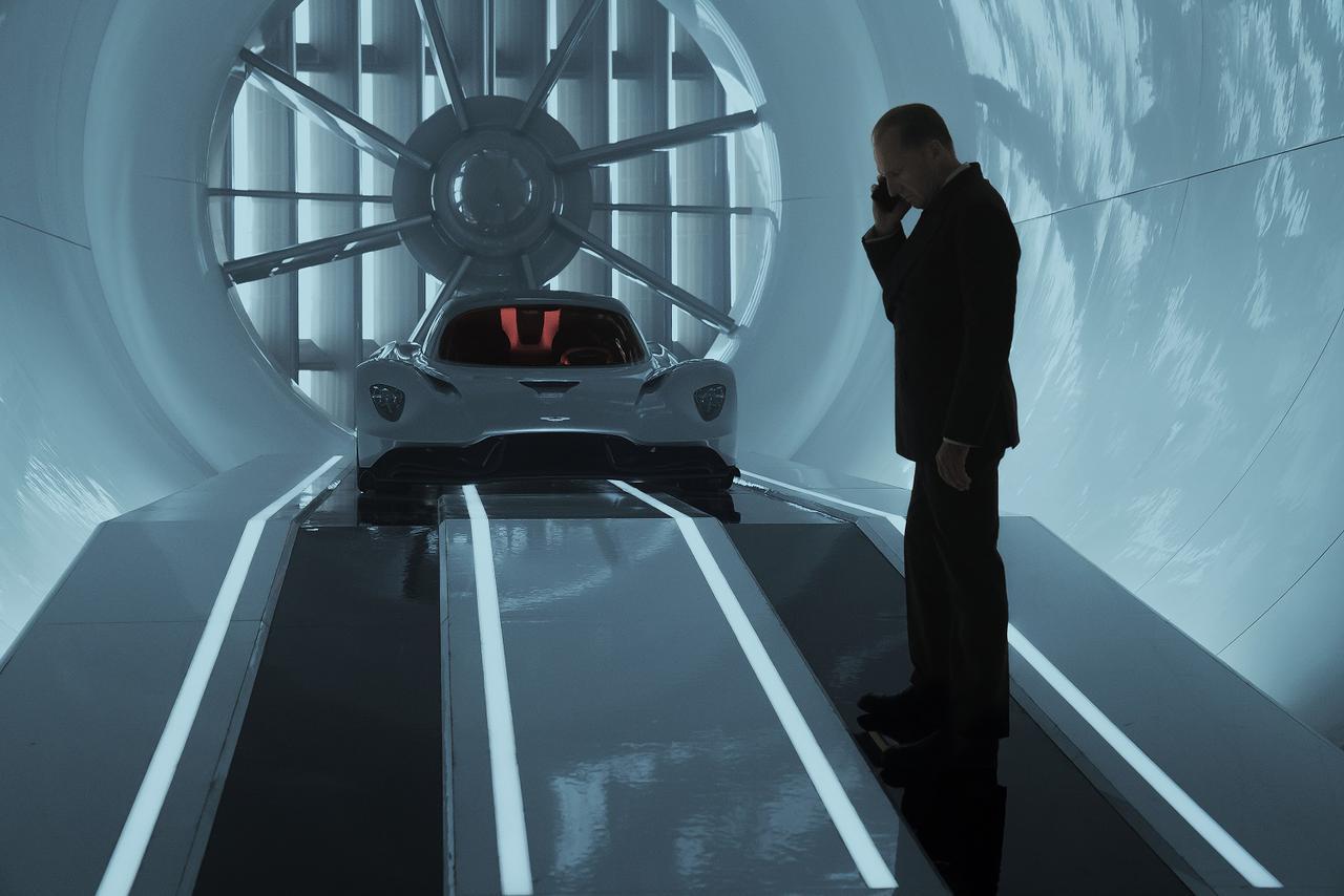 画像1: 少しずつ明かされる!?『007/ノー・タイム・トゥ・ダイ』ストーリー