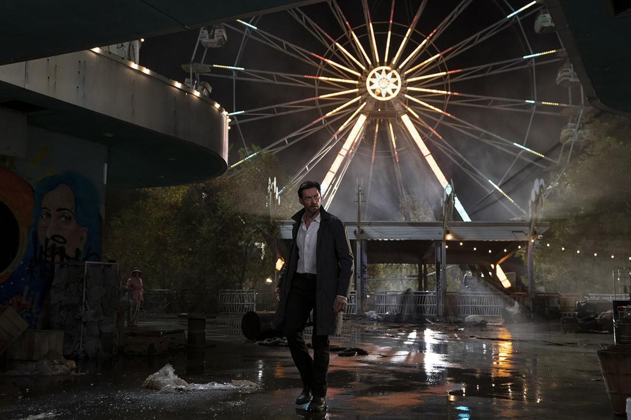 """画像: 今度のヒュー・ジャックマンは時間を超越する""""記憶潜入エージェント""""!IMAX公開決定『レミニセンス』日本版本予告映像解禁 - SCREEN ONLINE(スクリーンオンライン)"""