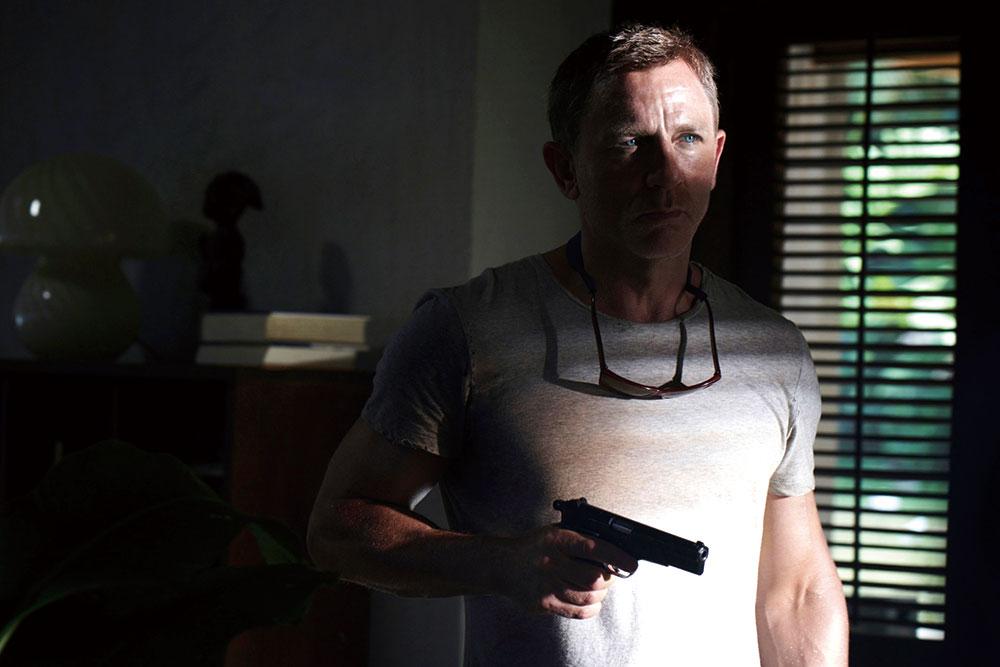 画像: いよいよ公開『007/ノー・タイム・トゥ・ダイ』チェックポイントはここだ! - SCREEN ONLINE(スクリーンオンライン)