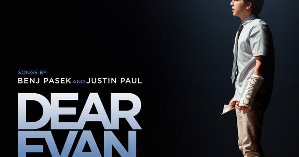 画像: Ben Platt, SZA, Sam Smith - Dear Evan Hansen (Original Motion Picture Soundtrack)