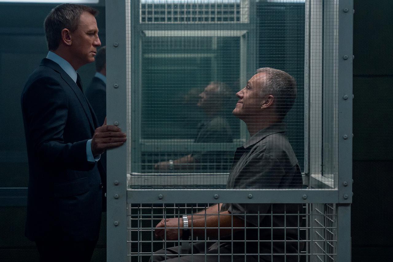"""画像: 最新作『007/ノー・タイム・トゥ・ダイ』までの""""予習ポイント""""が詰まった特別映像解禁! - SCREEN ONLINE(スクリーンオンライン)"""