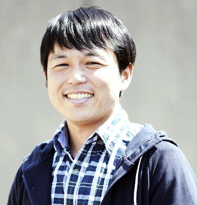 画像: 撮影と解説はスポーツ写真家・中村博之さん