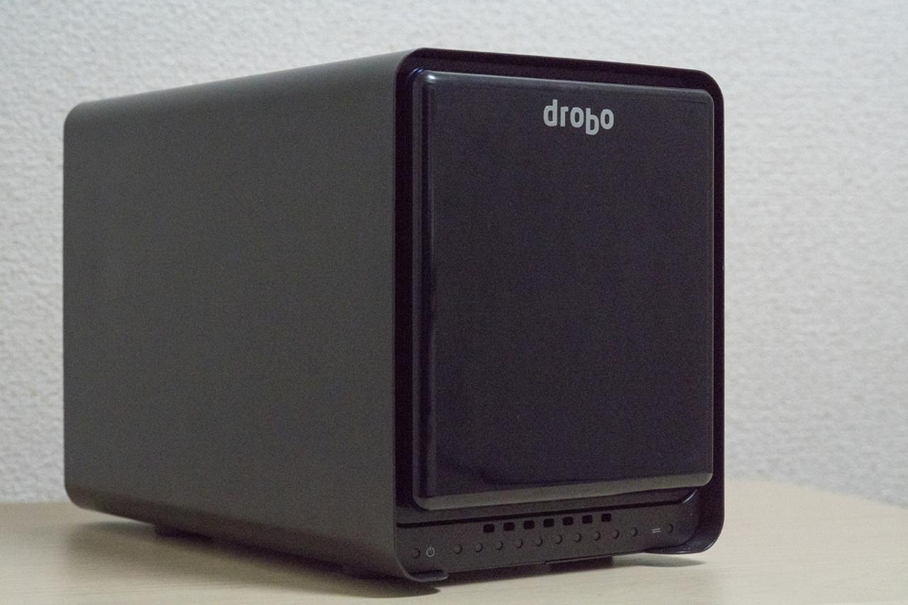 画像1: www.drobo-jp.com
