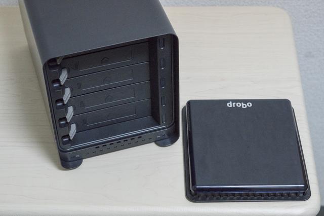 画像2: www.drobo-jp.com