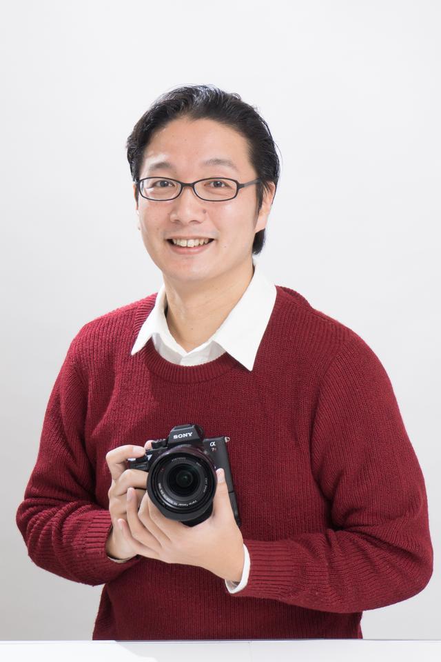 画像: 撮影・解説は写真家・西尾豪(2405)さんです。