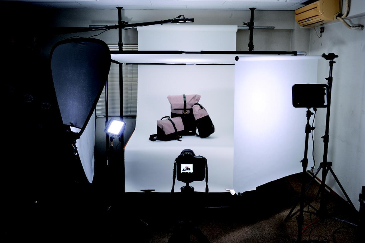 画像: フルセット(参考総額約56万5000円)。 *価格は月刊カメラマン2017年1月号掲載時のままでメーカー希望小売り価格(税別)です。 www.manfrotto.jp