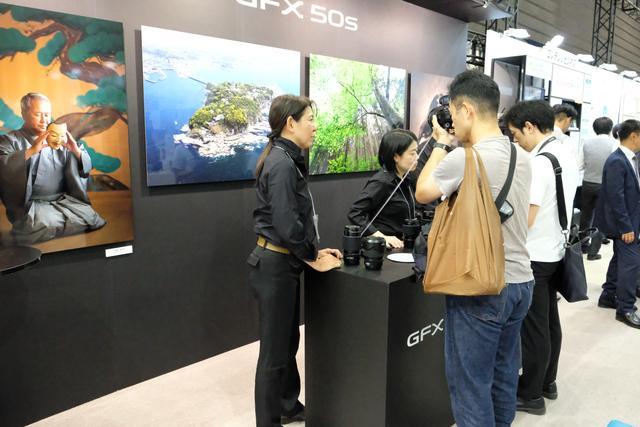 画像4: プロ写真家、写真を業務としている方々のイベントです。