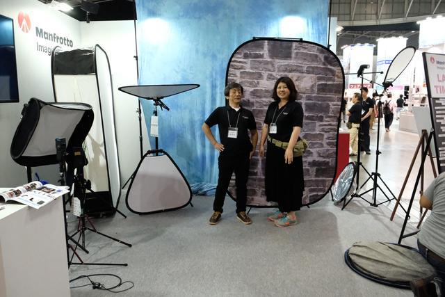 画像1: プロ写真家、写真を業務としている方々のイベントです。