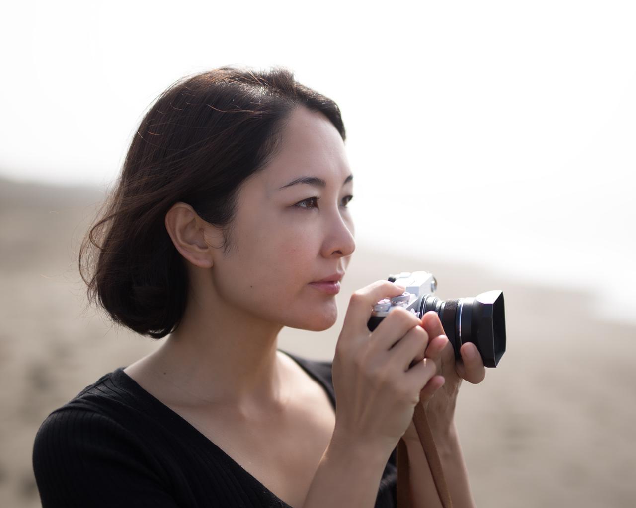 画像: 「柔らかな愛情表現と絶妙の距離感」 「カメラマン最前線」大門美奈さん(中編)