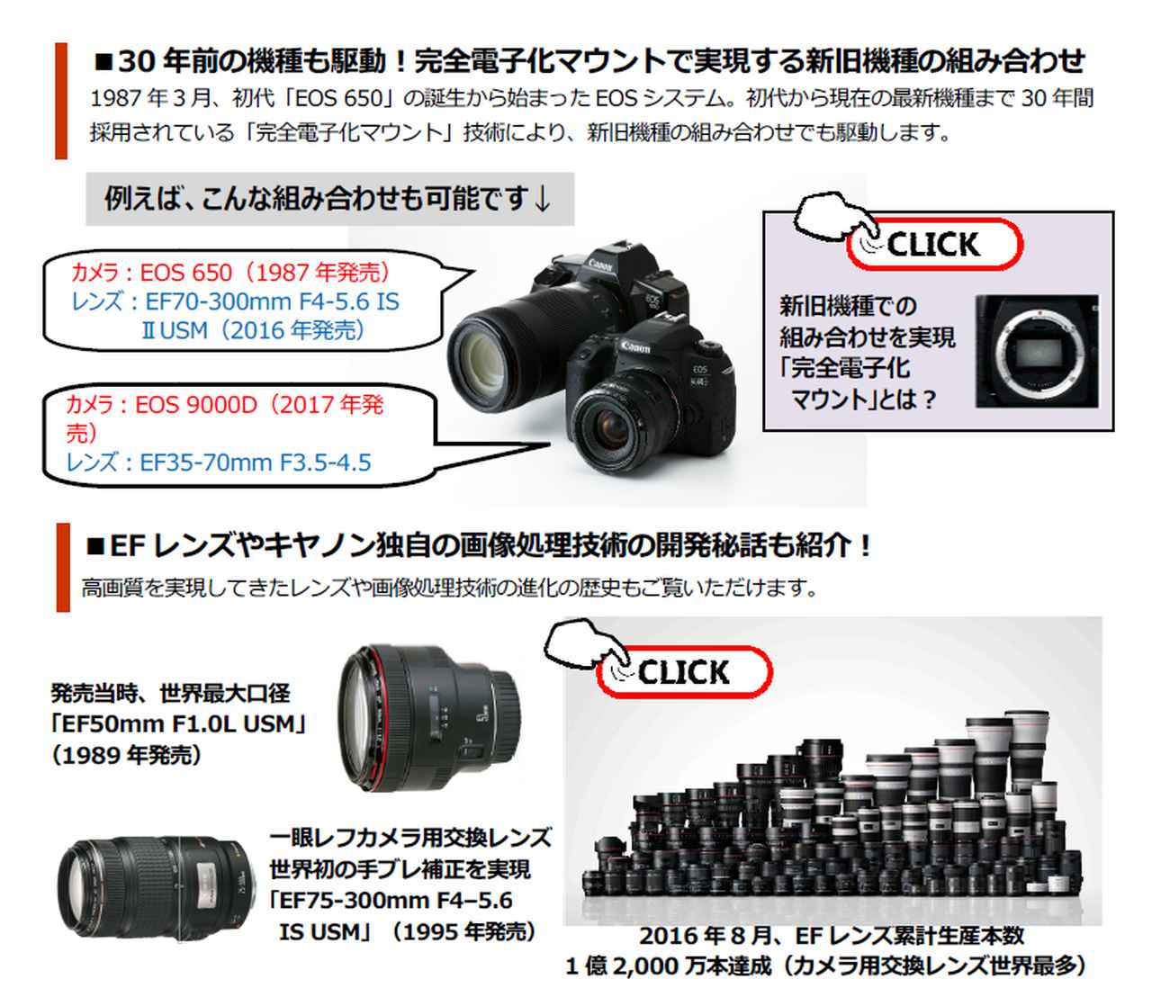 画像2: global.canon