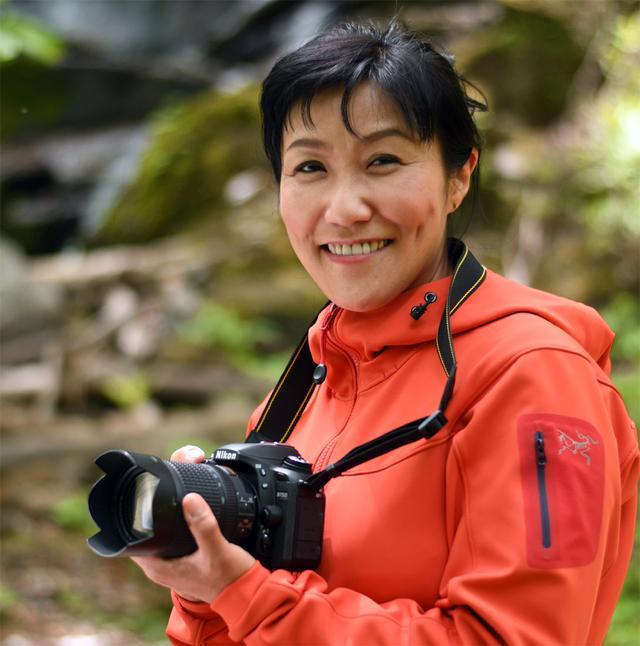 画像: ニコンD7500を持って旅をしたのは写真家・山口規子さん