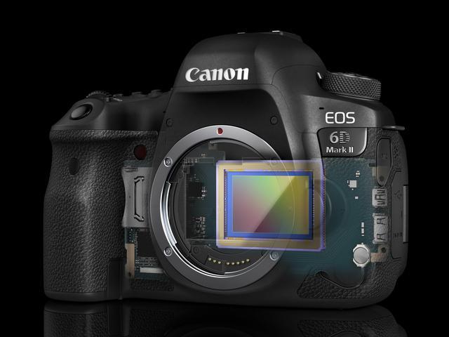 画像: フルサイズセンサーならではの高画質と豊かな表現力