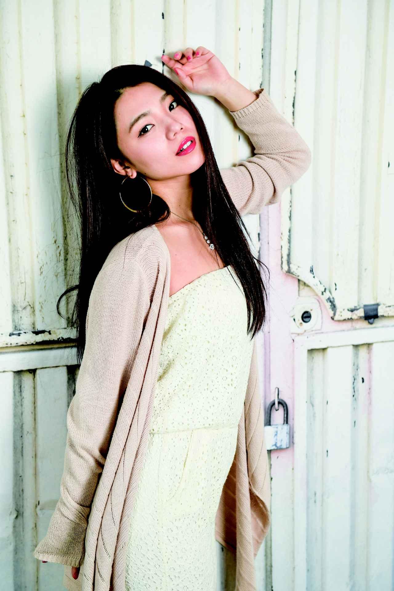 画像: ●モデル:大川成美