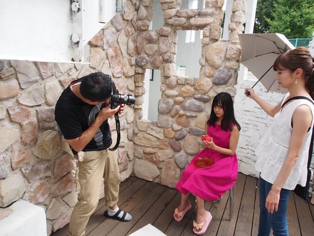 画像: #3 萩原和幸