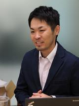 画像: M.ZUIKO DIGITAL ED 12-100mm F4.0 IS PRO 映像商品企画部 小野 憲司