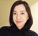 画像: 織作 峰子さんもトークショーに登場。