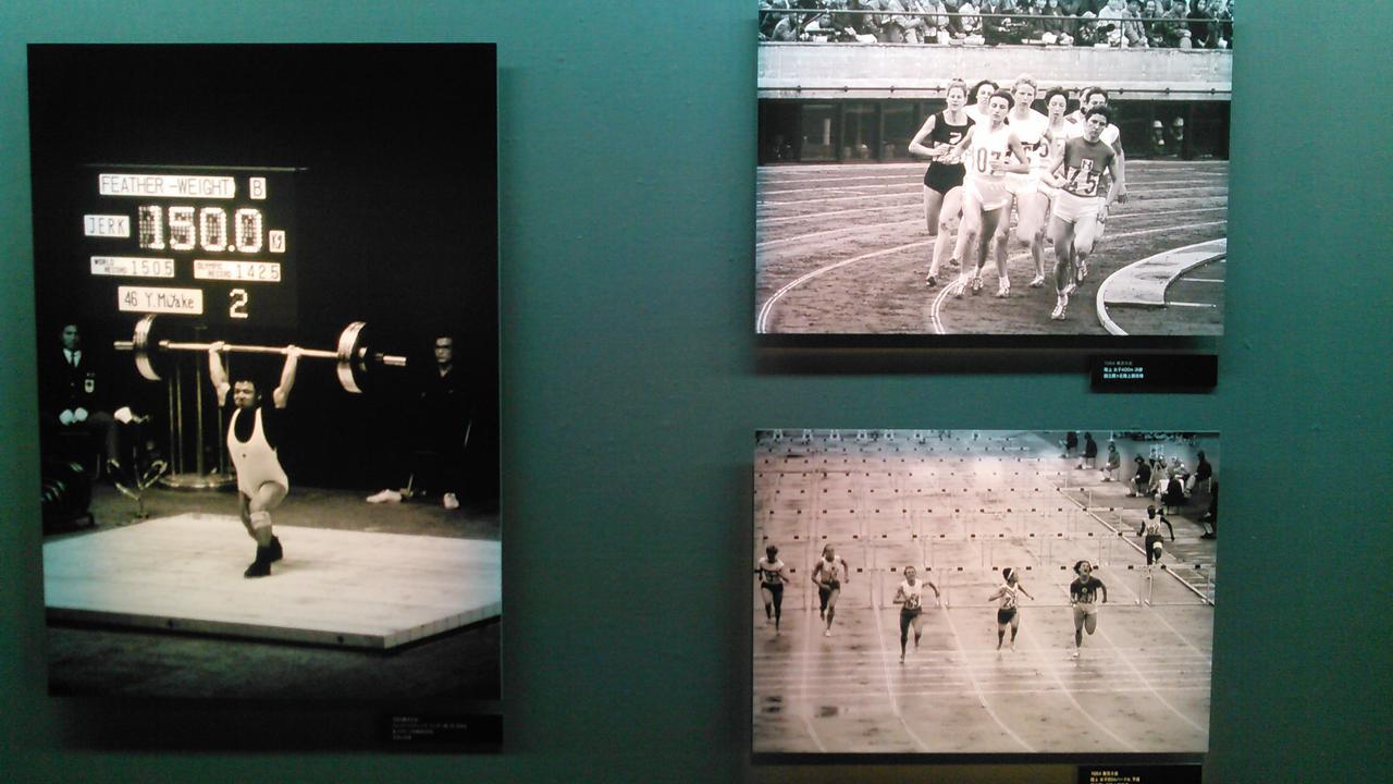 画像: 「THE ONE 岸本 健 オリンピック報道写真展」 キヤノンギャラリー銀座で8月30日まで開催