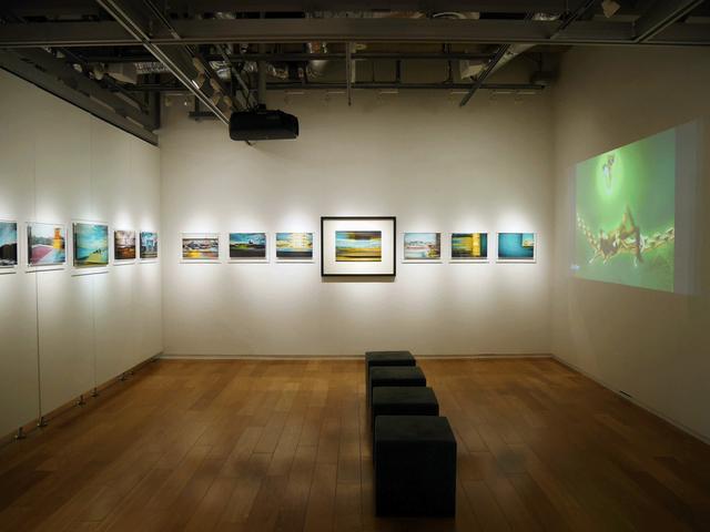 画像: 所幸則作品展 『時のWizard』は、銀座四丁目交差点至近のソニーイメージングギャラリー銀座で絶賛開催中です。
