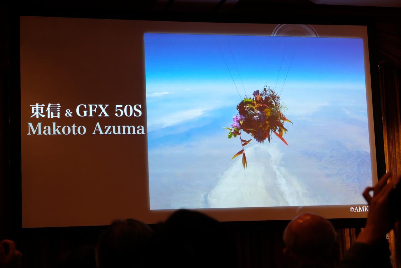 画像2: 過酷な条件でも撮影できることを証明したGFX 50Sとフジノンレンズ