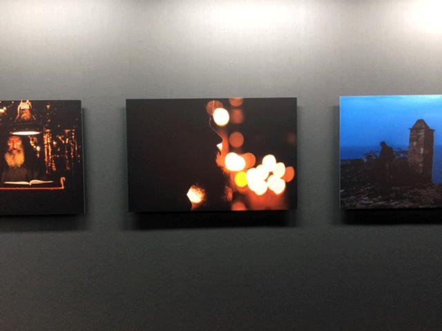 画像: 中西裕人展『記憶 祈りのとき』は、キヤノンギャラリー銀座で開催中です!