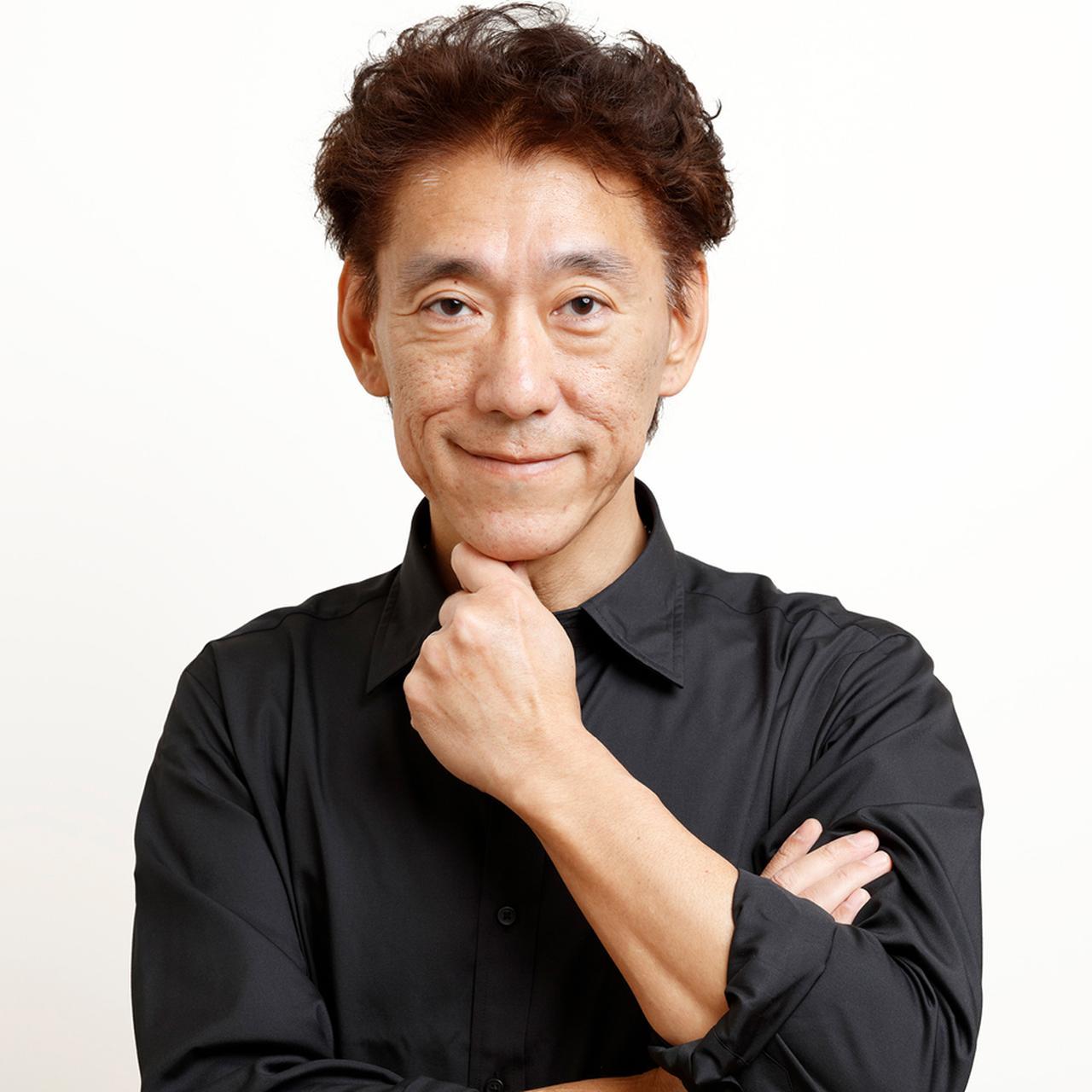画像: 講師プロフィール 諏訪 光二 (すわ こうじ)