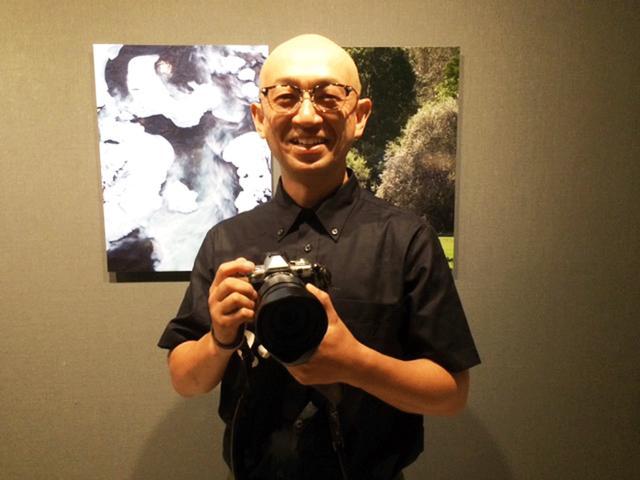 画像: 畠山さんは北海道在住ながら、写真教室の講師を務めるため月に一度は上京する。
