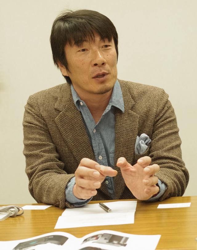 画像: 「KPには、写真文化の底上げに期待したいです」 (内田)