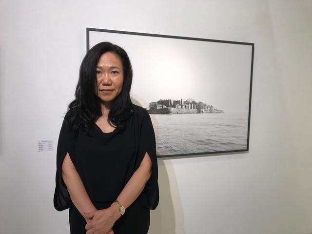 画像: ▲MAKIKOさんの今回の展示作品はライカMモノクローム(Typ 246)で撮影されたとのこと。その美しいモノクローム作品は、ぜひ展示会場でご覧ください。 www.bunkamura.co.jp