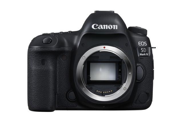 画像: キヤノンEOS 5D Mark Ⅳ cweb.canon.jp