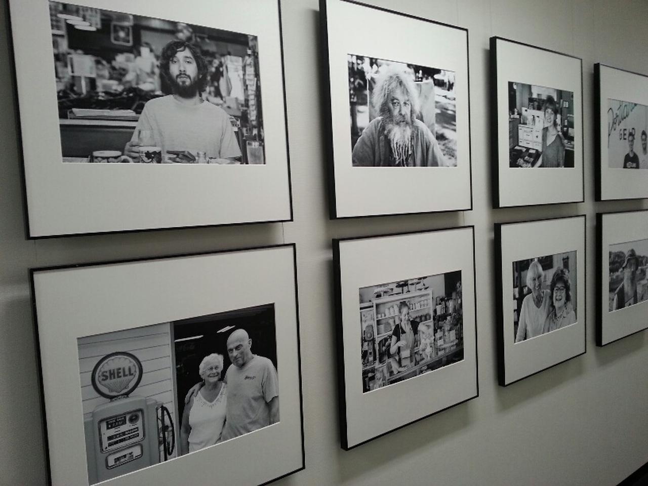 画像: 増田 雄彦 作品展「BACK 2 HOME」が開催中 EIZO ガレリア 銀座で10月28日(土)まで
